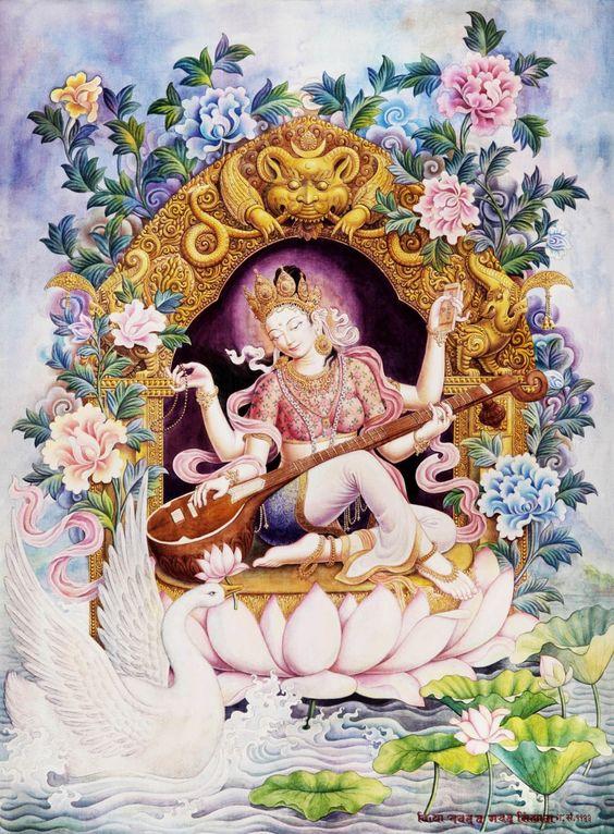 saraswati 3